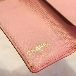 CHANEL Accessories - Chanel Trifold Key holder